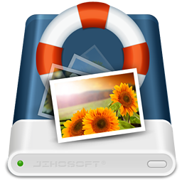 Jihosoft Photo Recovery for mac v8.3 官方版